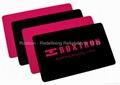 ROXTRON sle5528 card