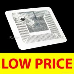 RFID Adhesive Paper Labe