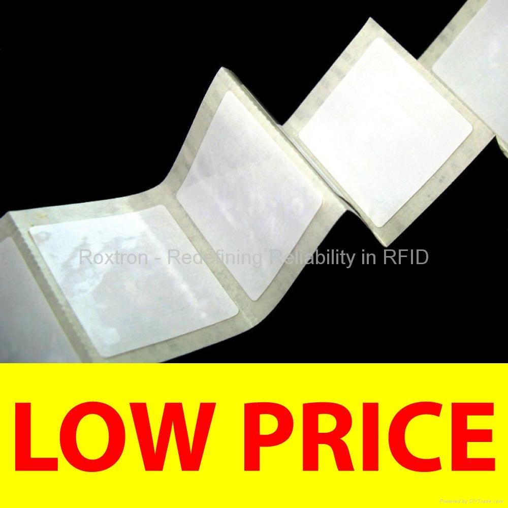 T5567 Adhesive Paper Label 5