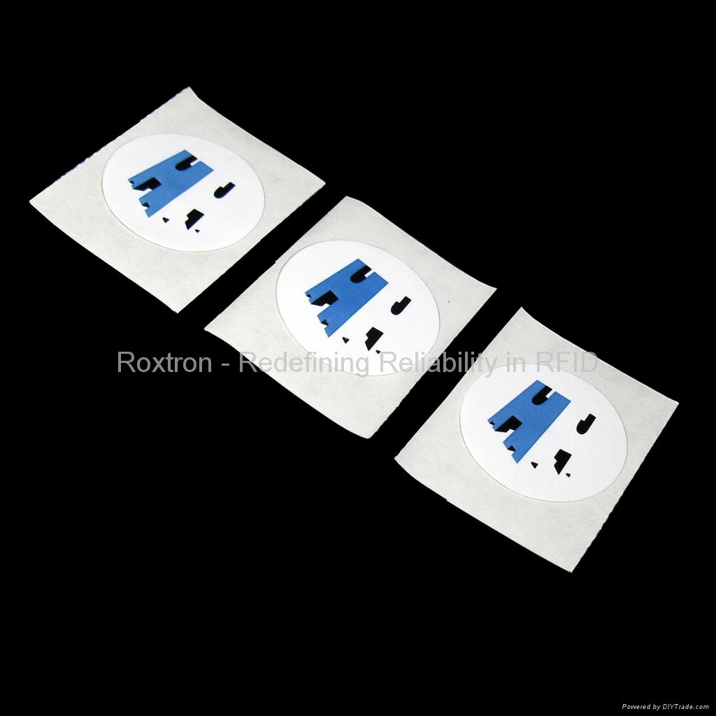 ROXTRON ata5577 sticker