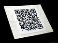 Hitag Adhesive Paper Label