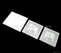 Hitag S Adhesive Paper Label