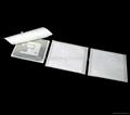 ROXTRON MIFARE Adhesive Paper Label