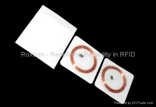 ROXTRON iso14443 sticker