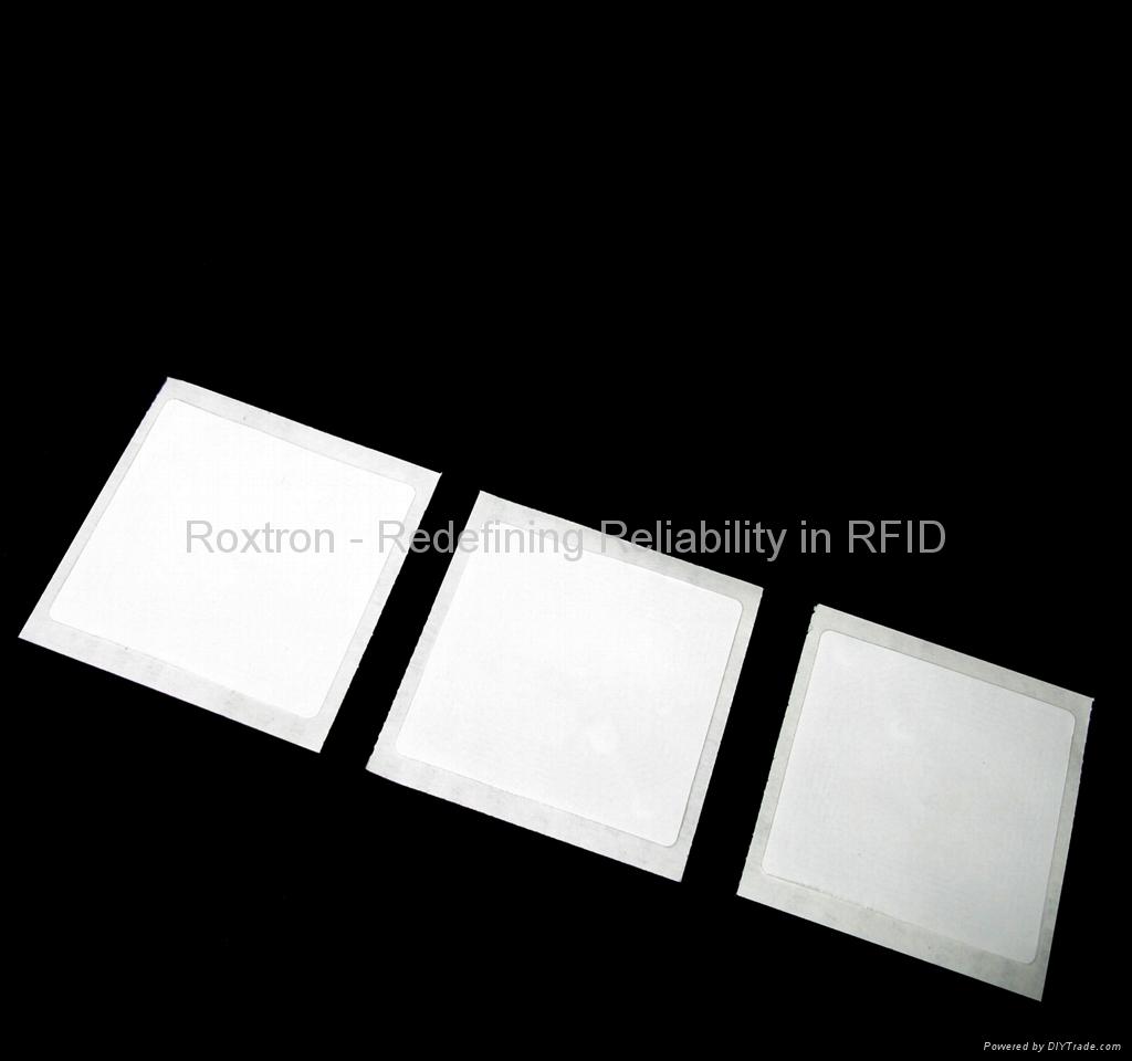 ROXTRON mifare 4k label