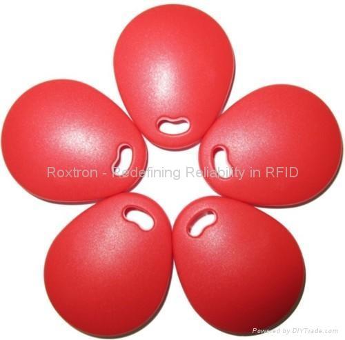 RFID RXK03 Key Fob 8