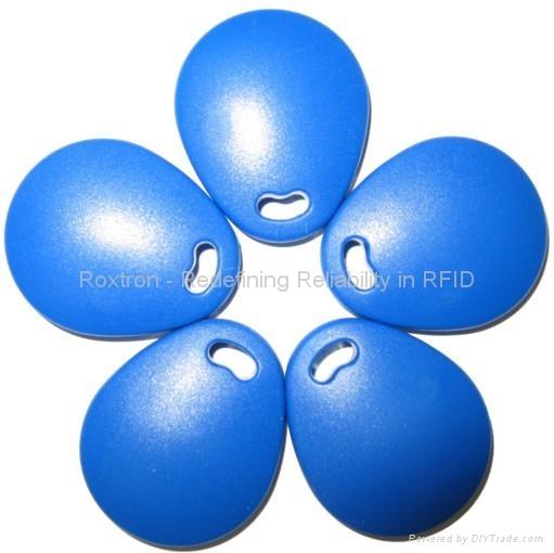 RFID RXK03 Key Fob 11
