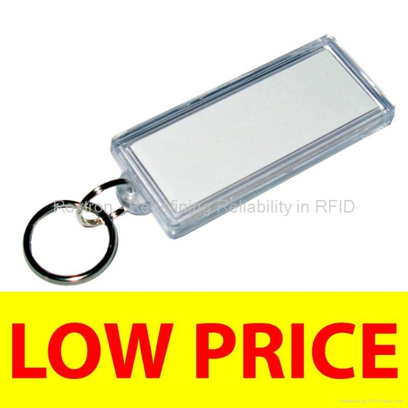 ROXTRON MIFARE Ultralight RXK05 Key Ring