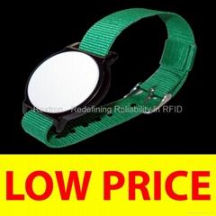 EM4100  RW17 Wristband