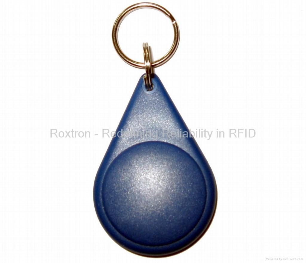 ICODE SLI RXK11 Key Tag 4