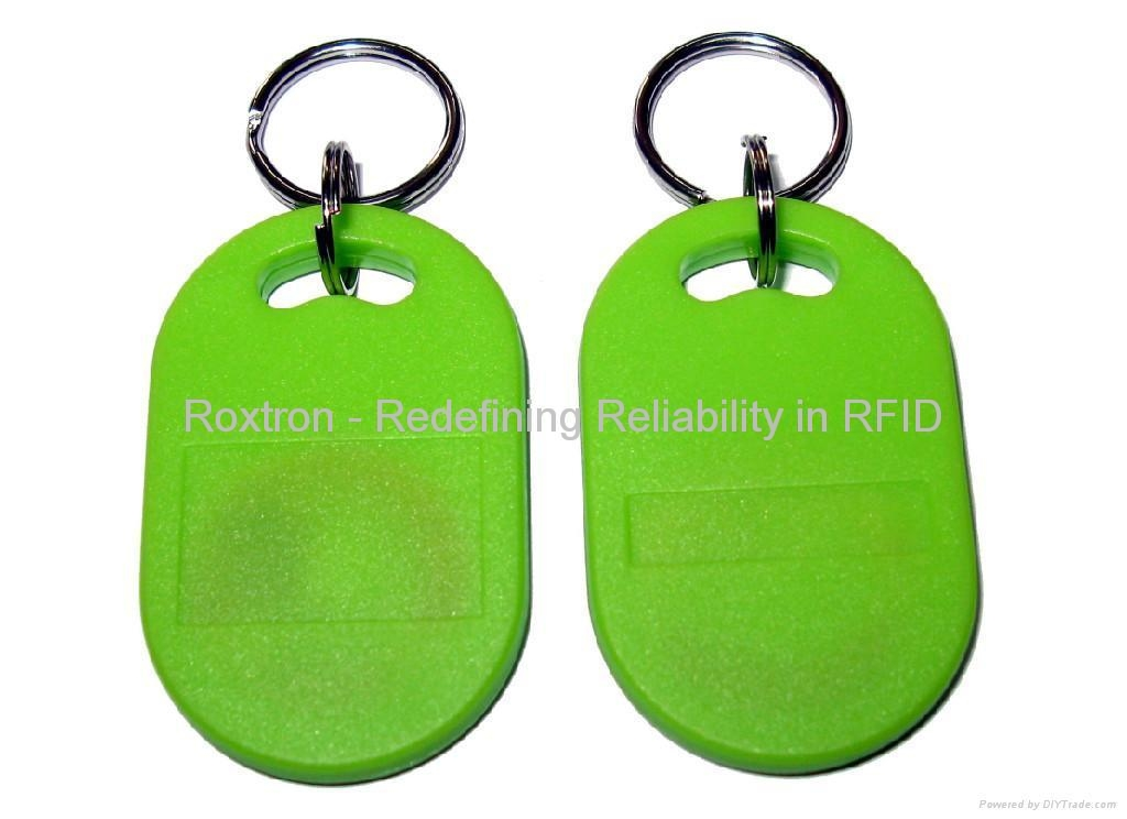 ROXTRON MIFARE Ultralight RXK12 Key Chain