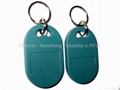 ICODE 2 RXK12 Key Chain