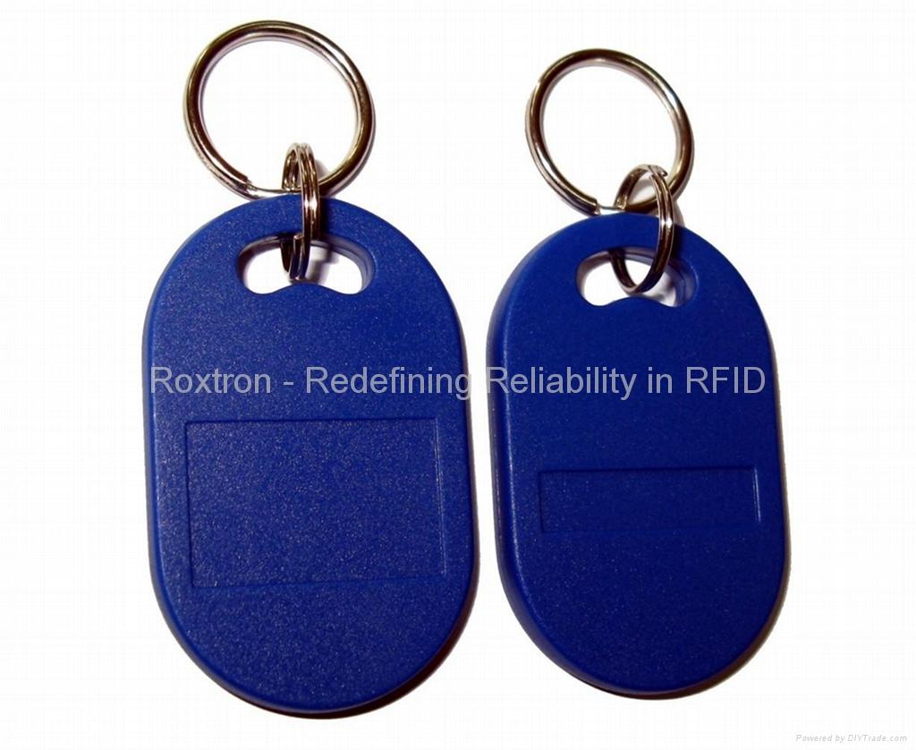 ROXTRON icode sli keychain