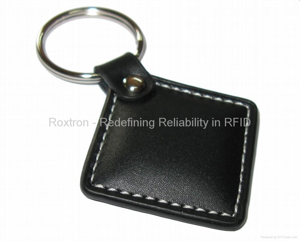 ROXTRON MIFARE Ultralight RXK14 Key Ring