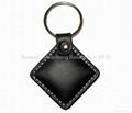 ROXTRON ICODE 2 RXK14 Key Ring