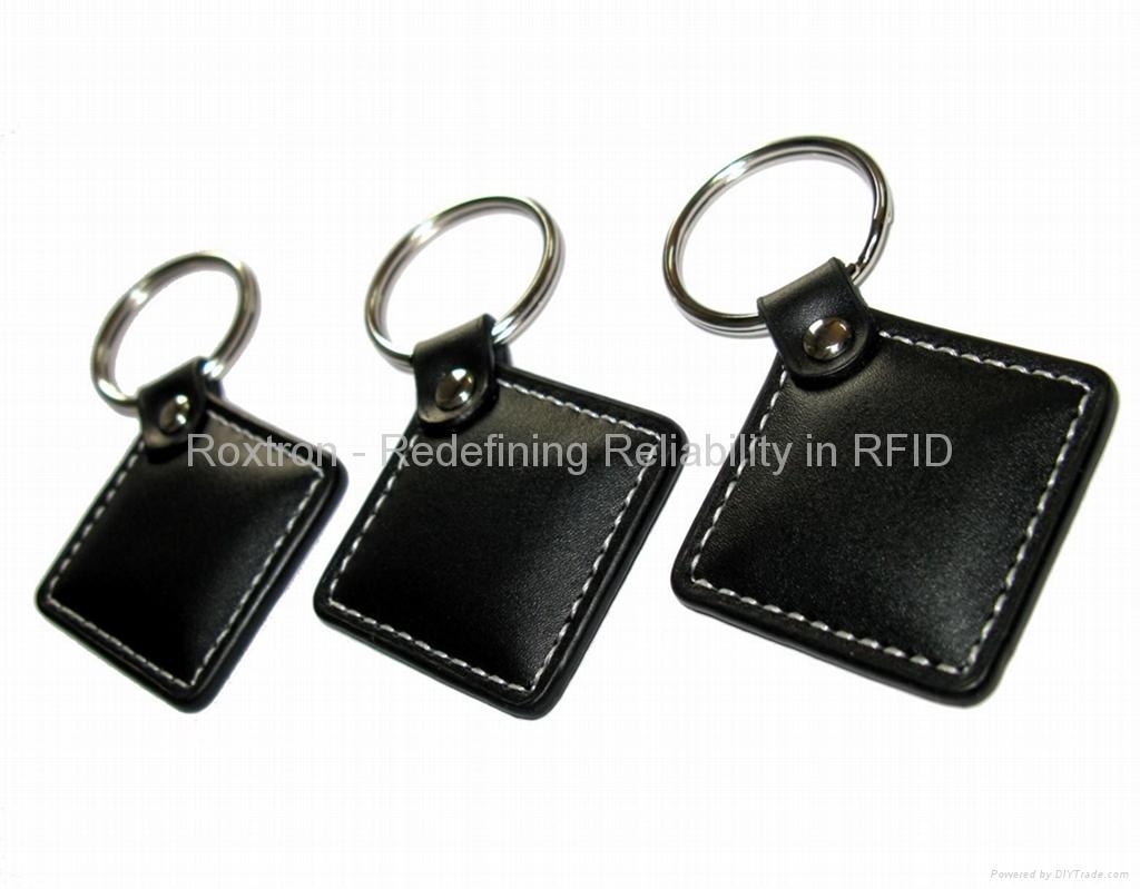 ROXTRON ICODE SLI RXK14 Key Ring
