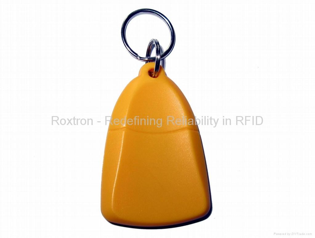 ROXTRON icode