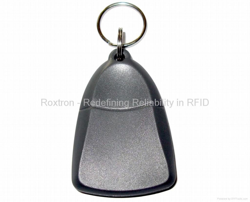 ROXTRON ultralight key fob