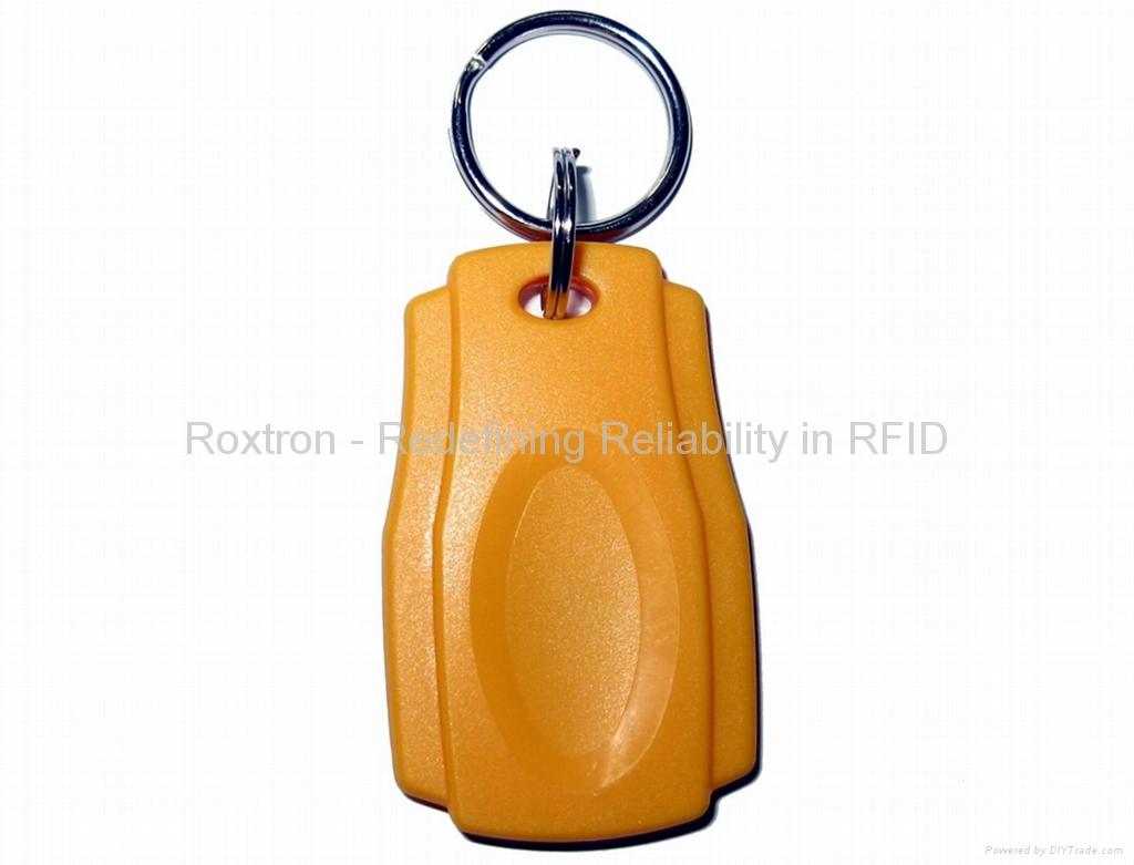 ROXTRON MIFARE 4K RXK18 Key Tag