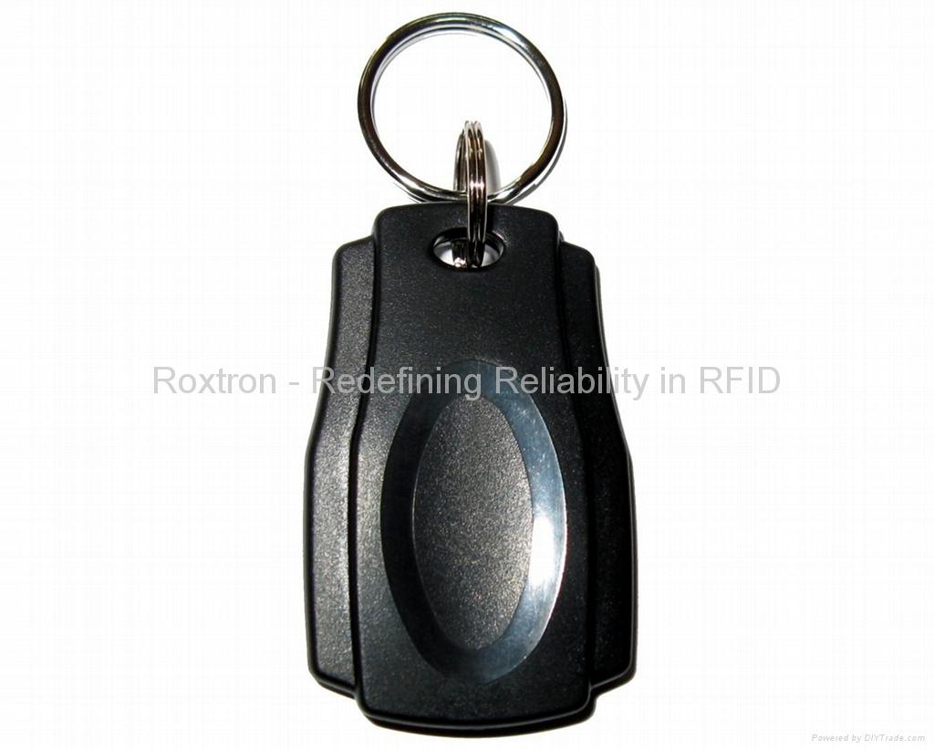 ROXTRON s50 tag