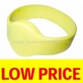 LEGIC MIM1024 RW05 Silicone Wristband 5