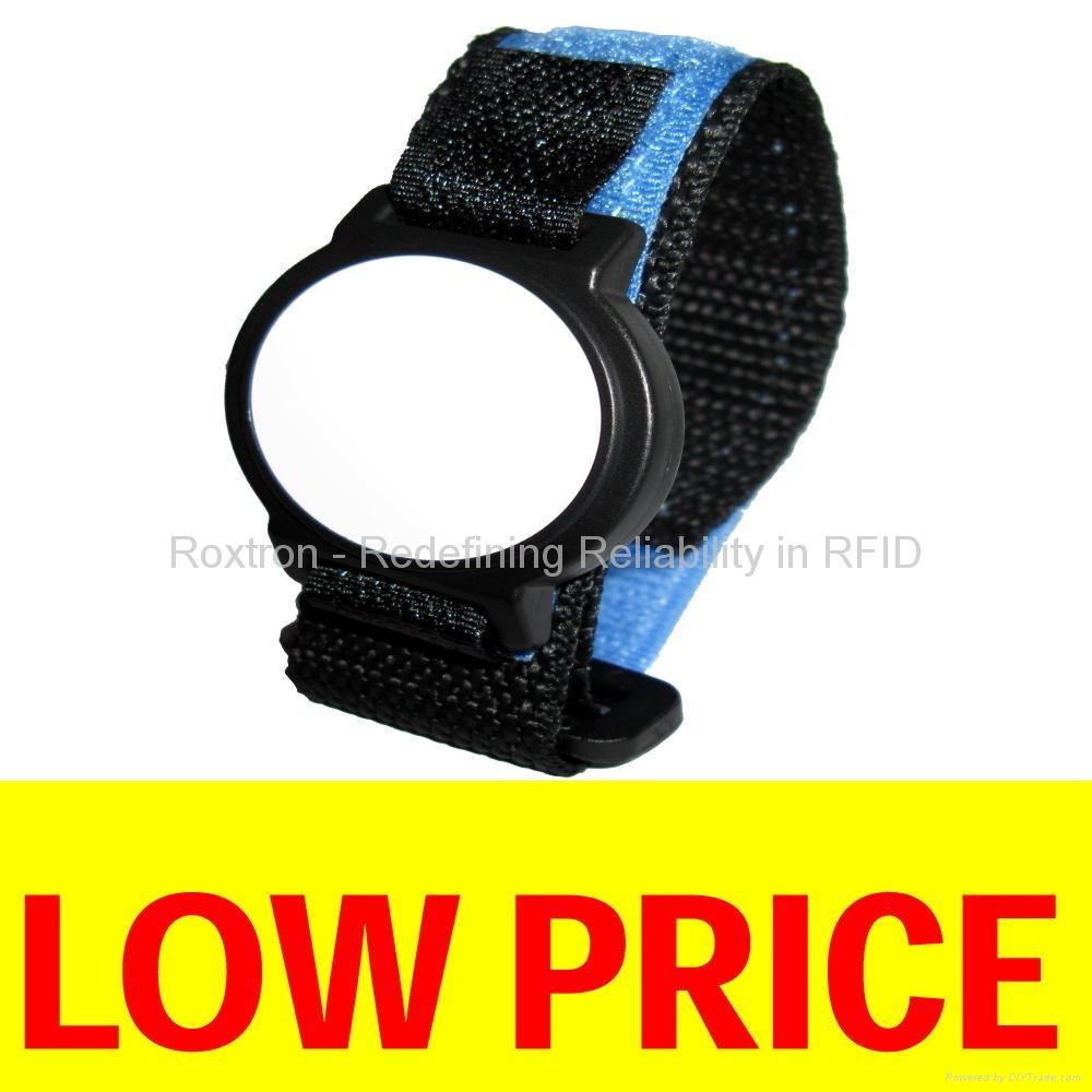 ROXTRON mifare wristband