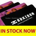 ROXTRON icode paper card