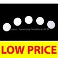 MIFARE DESFire EV1 4K PVC Disc Tag
