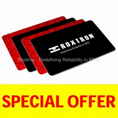 EM4200 PVC ISO Card (Special Offer from 6-Year Gold Supplier)
