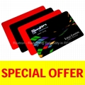NFC PVC ISO Card (Special Offer from 6-Year Gold Supplier)