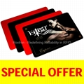 LEGIC MIM256 PVC ISO Card (Special Offer from 6-Year Gold Supplier)