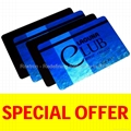LEGIC MIM1024 PVC ISO Card (Special Offer from 6-Year Gold Supplier)