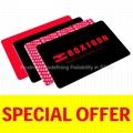 ROXTRON ICODE 2 PVC ISO Card