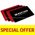 ROXTRON EM4102 PVC ISO Card