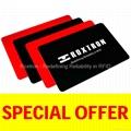 ROXTRON EM4305 PVC ISO Card