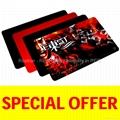 ROXTRON Hitag 1 PVC ISO Card