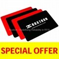 ROXTRON MIFARE PVC ISO Card