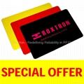 MIFARE Plus S 2K PVC ISO Card 2