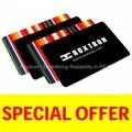 ROXTRON ISO14443B PVC ISO Card
