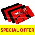 MIFARE Ultralight C PVC ISO Card