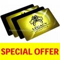 ROXTRON picopass card