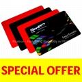 UHF UCODE HSL PVC ISO Card