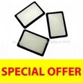 ROXTRON legic mim256 sticker