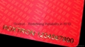 MIFARE Classic 1K + UHF Class 1 Gen2 Dual Frequency PVC ISO Card