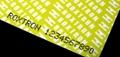 MIFARE Classic 4K + UHF Class 1 Gen2 Dual Frequency PVC ISO Card