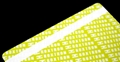 SLE4442 + MIFARE Classic 1K Dual Interface PVC ISO Card