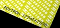 EM4550 PVC ISO Card