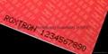 ISO14443A PVC ISO Card w/ MIFARE Classic 1K 9
