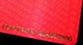 MIFARE Plus S 2K PVC ISO Card 10