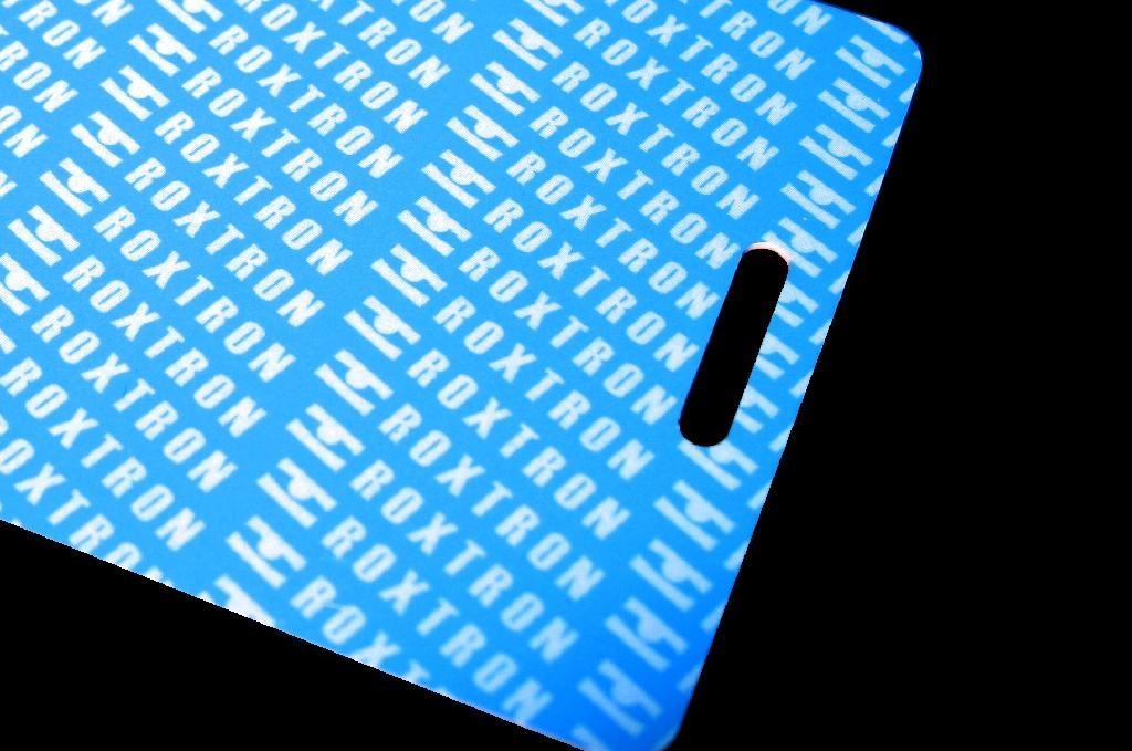 Tag-it Ti2048 PVC ISO Card 20